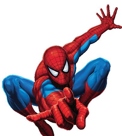 spiderman53710b14a320b