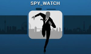 Powstaje pierwsza gra na Apple Watch. Czy taki rodzaj grania się przyjmie?