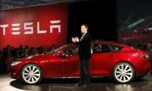 Kolejny sukces Tesli: Rekord przejazdu elektrycznego samochodu przez USA