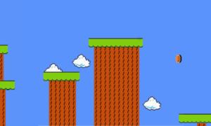 Program, który w oparciu o Youtube tworzy levele do Super Mario Bros