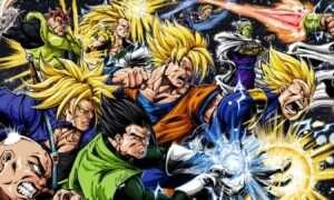 Pojawił się pierwszy trailer nowego Dragon Ball Super