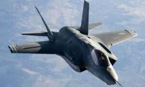 Już wkrótce zadebiutuje nowy F-35