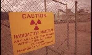 Odkryto bakterie, które neutralizują skażenie uranem