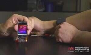 Elastyczne, zmieniające kształt w stylu origami baterie zwiększą wydajność urządzeń