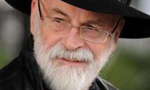 Córka zmarłego Terry'ego Pratchetta wyklucza powstanie dalszych książek ze Świata Dysku.