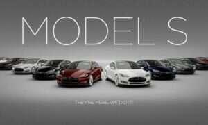 Elon Musk rozważa przejęcie w całości firmy Tesla