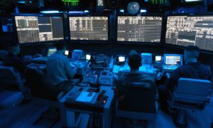 Wojny gwiezdne: USA buduje kolejne centrum operacyjne