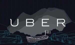 Uber przewiezie ludzi drogą wodną w Stambule