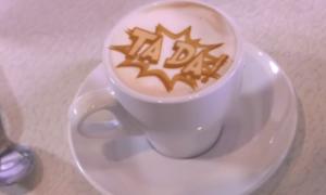 Nowa maszyna do wzbogacania kawy Ripple zawstydzi niejednego baristę