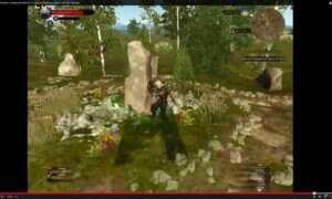 Tweakerzy w akcji: Wiedźmin 3 na ultra-niskich ustawieniach wygląda jak na PS2