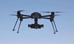 Drony zapobiegną ściąganiu na egzaminach