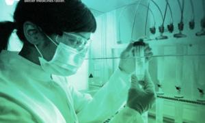 Atomwise i 6 milionów dolarów na rozwój sztucznej inteligencji wspomagającej wynajdywanie nowych leków