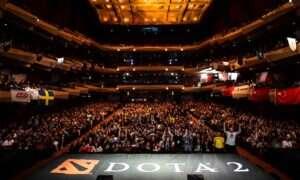 Turniej w Dota 2 znowu bije finansowe rekordy