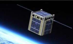 W przyszłości informacje mają dostarczać nano-satelity