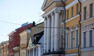 Publiczna sieć Wi-Fi w Helsinkach zaskakuje szybkością i dostępnością