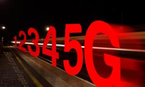 Naukowcy stworzyli bezprzewodową sieć 5G osiągającą prędkość 1Tb na sekundę