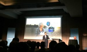Samsung inwestuje w sieć firmy Sigfox