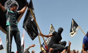 Dlaczego Google nie usuwa filmów z egzekucji ISIS