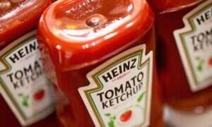 """Link z butelki keczupu prowadzi do strony porno. Heinzowi """"jest przykro"""""""