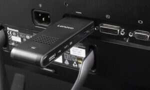 Lenovo też będzie miało swój komputer wielkości pendrive'a