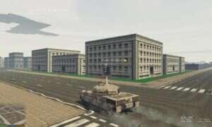 Mod pozwalający wgrywać własne mapy do Grand Theft Auto V