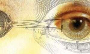 Jaka jest najmniejsza ilość  fotonów rejestrowana przez ludzkie oko?