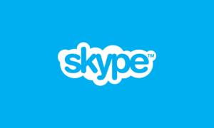 Kilka znaków, które doprowadzały Skype do crashów