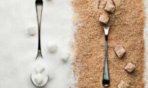 Za słodzik podziękuję, proszę o cukier!