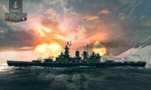 World of Warships wreszcie w fazie otwartej bety