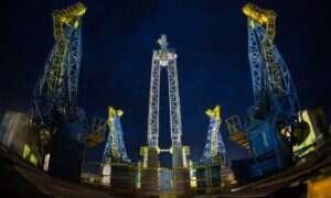 Nowy rosyjski kosmodrom – nabiera świetności pomimo kontrowersji