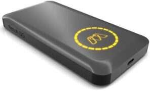 Reach Go – bank zasilania, który załaduje laptopa tak szybko jak gniazdko