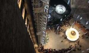 Rumuńska kopalnia soli zamieniona w wielki park rozrywki