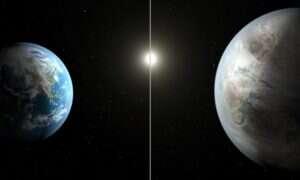 NASA odnajduje kuzyna Ziemi w naszej galaktyce