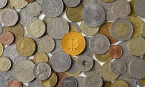 """Tajny agent DEA na """"Jedwabnym Szlaku"""" kradł bitcoiny."""
