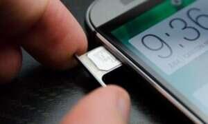 Koniec kart SIM – Apple współpracuje z Samsungiem