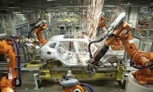Chiny uruchamiają zautomatyzowaną fabrykę, ograniczając siłę roboczą do minimum