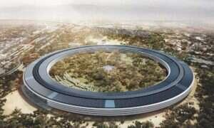 Nowa siedziba Apple zmieni standardy budownictwa w USA