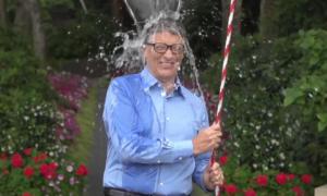 67% pieniędzy z ALS Bucket Challenge trafiło na badania. Co się stało z resztą?