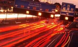 Autonomiczne samochody niebawem w Holandii