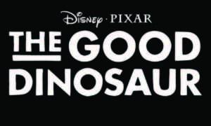 Nowy zwiastun tegorocznego hitu Disneya – Dobry Dinozaur