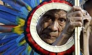 Wątek australijski w DNA amazońskich Indian