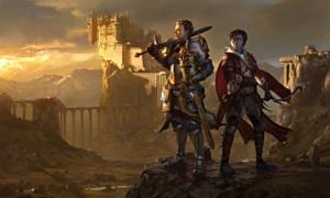 Byli pracownicy BioWare tworzą swoje własne Neverwinter Nights