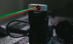 Podniebne lasery Marka Zukerberga