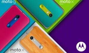 Motorola Moto X i Moto G – nowe odsłony popularnych modeli