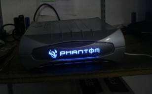 Infinium Phantom