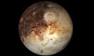 """NASA odkryła ciągnący się za Plutonem """"ogon"""""""