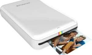 Polaroid powraca z nowym produktem – minidrukarką do urządzeń mobilnych.