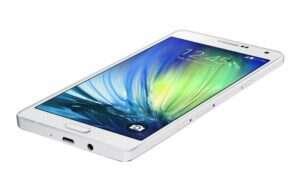 Samsung Galaxy A8 jest najcieńszym telefonem jaki kiedykolwiek stworzono