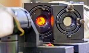 Japończycy odpalili najmocniejszy laser na świecie