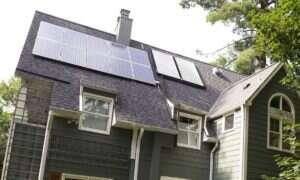 Panele słoneczne teraz wykorzystają również podczerwień